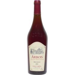 ARBOIS Trousseau 37,5cl Lornet