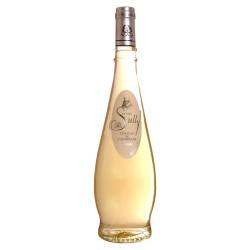 Côtes de Provence Cru Classé AOP Cuvée Sully blanc