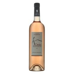 Côtes de Provence AOP Croix de Basson 75cl