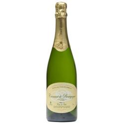 Crémant de Bourgogne AOP Brut Chardonnay 75cl