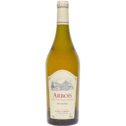 ARBOIS Savagnin 75cl    Lornet 2011