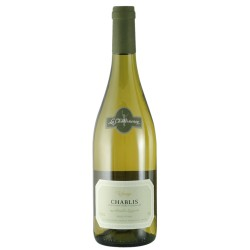 Chablis AOP Le Finage 37.5cl