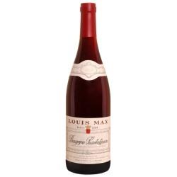 Bourgogne Passetoutgrain AOP Louis Max 75cl