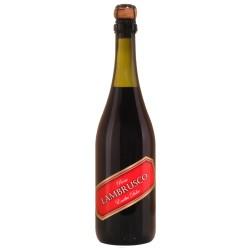 Lambrusco Dell Emilia IGT Lambrusco Emilia rosso dolce 75cl
