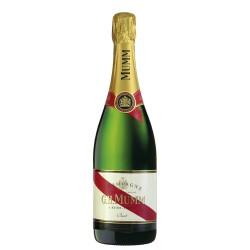 Champagne AOP Mumm Brut Cordon Rouge