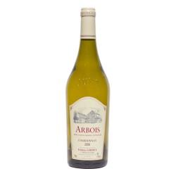 ARBOIS Chardonnay 37,5cl Lornet