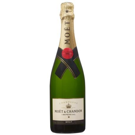Champagne AOP Moët & Chandon Brut Impérial 75cl