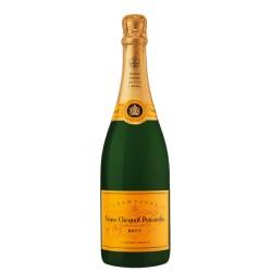 Champagne AOP Veuve Clicquot Brut Carte Jaune 75cl