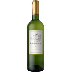 Blaye Côtes de Bordeaux AOP Château Haut-Louilleau blanc 75cl