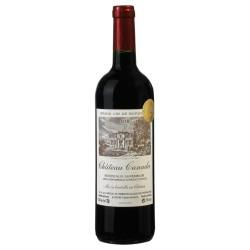 Bordeaux Supérieur AOP Château Canada 75cl