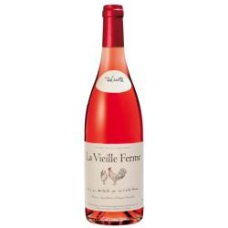 Luberon AOP La Vieille Ferme rosé 75cl
