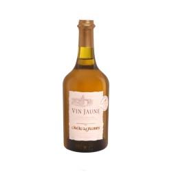 Côtes du Jura AOP Caveau des Jacobins - Vin Jaune 75cl