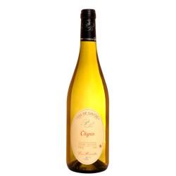 Vin de Savoie Cru Chignin AOP Les Rocailles 75cl