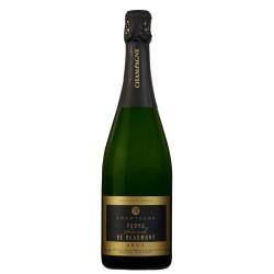 Champagne AOP Veuve Renard de Beaumont Brut 150cl
