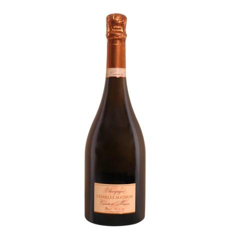 Champagne AOP Comte de Marne Brut 1er Cru 75cl