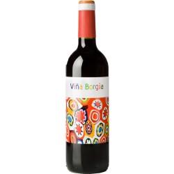 Campo de Borja DO Vina Borgia tinto Rouge 75cl