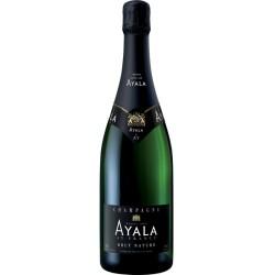 Champagne AOP Ayala Brut Nature 75cl