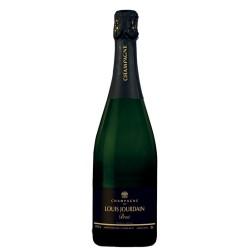 Champagne AOP Champagne Louis Jourdain 75cl