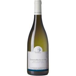 AOP Chassagne-Montrachet 1er cru « Abbaye de Morgeot» Blanc 75cl