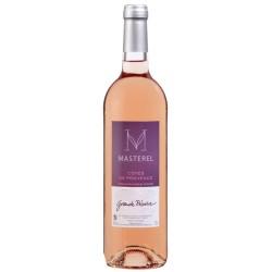 Côtes de Provence AOP Masterel Grande Réserve 75cl