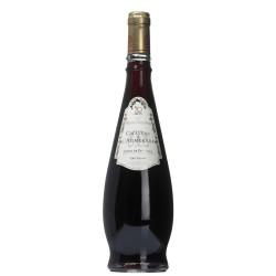 Côtes de Provence AOP Cuvée Marie Christine rouge