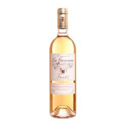 Bandol AOP Domaine de La Garenne rosé 75cl