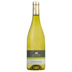Côtes de Gascogne IGP Colombard-Ugni Blanc DOMAINDE DE BORDES 75cl