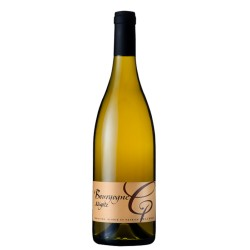 Bourgogne Aligoté AOP Domaine Chalmeau 75cl