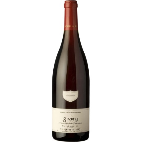 Givry AOP Buissonnier 75cl