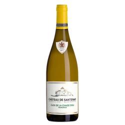 Hautes-Côtes de Beaune AOP Clos de La Chaise Dieu Monopole Blanc