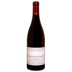 Chassagne-Montrachet AOP Domaine Bachelet rouge 75cl