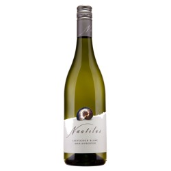Marlborough  Nautilus Sauvignon blanc 75cl