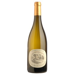 Pays d'Oc IGP La Forge Estate Chardonnay 75cl