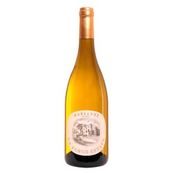 Pays d'Oc IGP La Forge Estate Marsanne 75cl