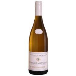 CHASSAGNE MONTRACHET Blanc 75cl DOMAINE VINCENT BACHELET