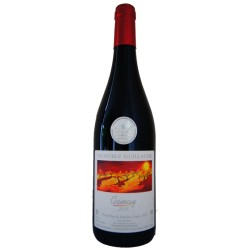 CHARCENNE GAMAY Rouge 75cl