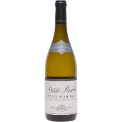 CROZES-HERMITAGE Blanc 75cl LA PETITE RUCHE M.chapoutier 0,75 L