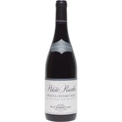 CROZES-HERMITAGE Rouge 75cl LA PETITE RUCHE M.chapoutier 0,75 L
