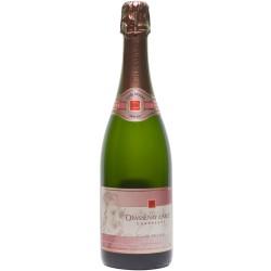 Champ.CHASSENAY D'ARCE 75cl cuvée apolline.1/2s. 0,75 L