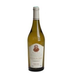 Ct JURA Chardonnay 75cl Lornet