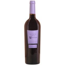 Bordeaux Supérieur AOP Les Hauts de Cour Montessant 150cl