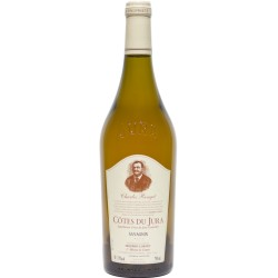 Ct JURA Savagnin 75cl   Lornet