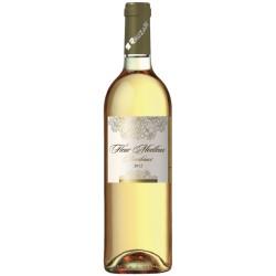 Bordeaux AOP Fleur Moelleux 75cl